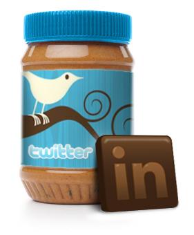 LinkedIn Twitter