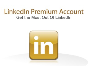 LinkedIn Premium Profile account