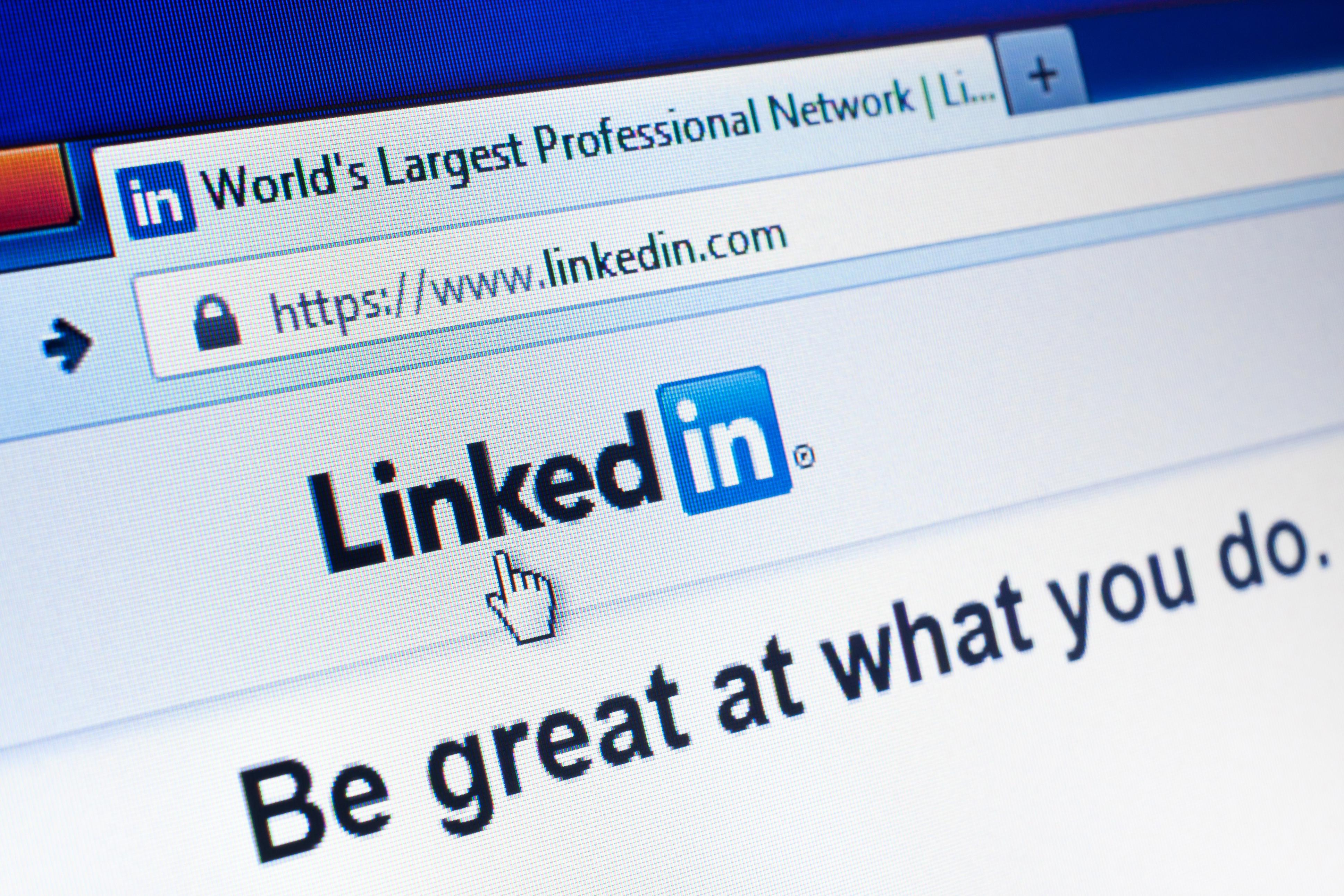 Geavanceerd zoeken in LinkedIn incl volledig filtersoverzicht